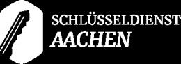 Aachen Schlüsseldienst